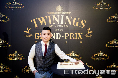 2018唐寧茶調飲大賽冠軍出爐!他靠「伯爵茶豆花」奪冠