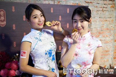 台灣人節慶送禮最愛調查!「偏愛酥脆、多層次口感」