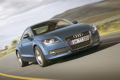 胡睿兒的Audi TT值多少?1000份雞排換過戶爽賺50萬↑