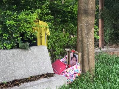 公園驚見老婆婆遺照…鄰驚報案「有人對照片說話」 真相讓人心酸