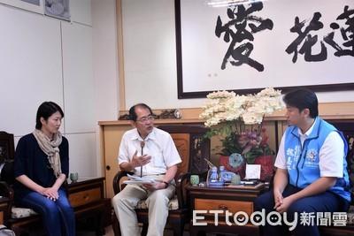 台灣棒球史第一人-林桂興 日人跨海來花蓮尋傳奇事蹟