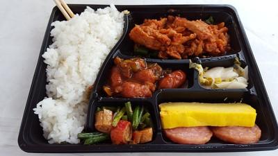 一餐營養全包!專家激推「超商健康餐Top5」...涼麵、大亨堡=肥到你怕