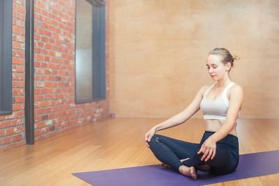 懶人瘦身大法!「零位訓練呼吸法」教你七天改善走樣萎縮的身材