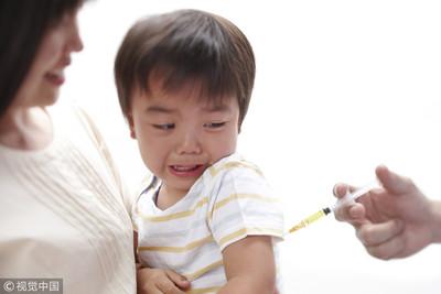 擴大補貼!1歲以上兒童與長者接種公費疫苗免診察費