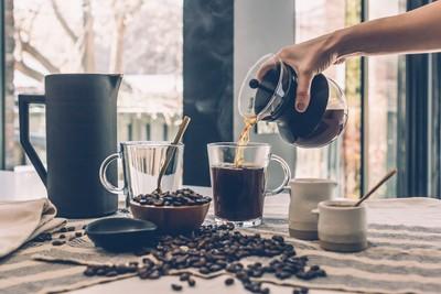 營養師證實:日飲3杯咖啡能減肥 完全不運動也能瘦