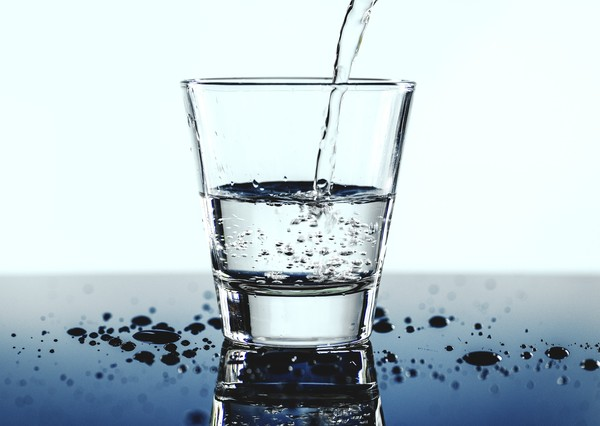 ▲「喝水就能變漂亮」4大法則。(圖/pixabay)