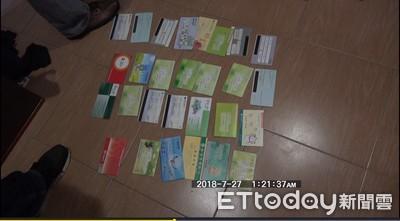 馬國籍詐騙車手遭逮 遺憾來不及去台北101觀光