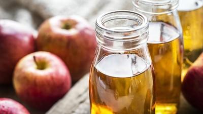 「喝醋」調血液酸鹼值...還能減肥? 醫揭關鍵真相!