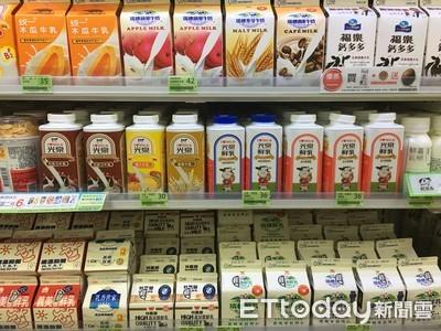 牛奶不冰沒「臭酸」一定是有加東西? 實測4大牛奶破除迷思