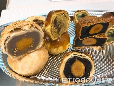 糖尿病、三高可吃月餅嗎?「隱藏油脂」5種人千萬要少碰