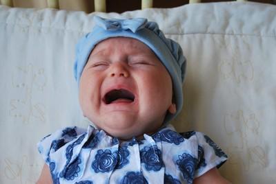 瘀青&四肢無力=警訊!醫揭「嬰兒得敗血症」特徵...這8項一定要注意