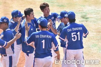 亞運棒球/日韓強投對決搶金牌 運彩開盤韓國讓2.5分