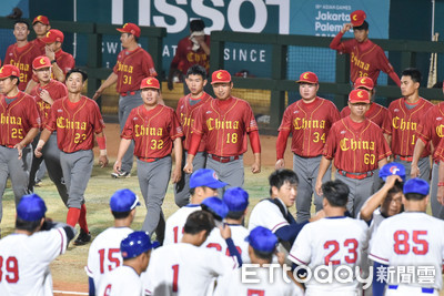 亞運棒球/大陸戰中華陣容 「大陸大谷」孟偉強先發