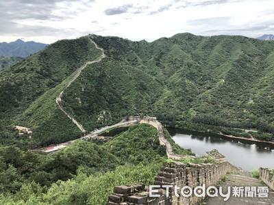 《特派趴趴GO》第一集 探秘北京野長城