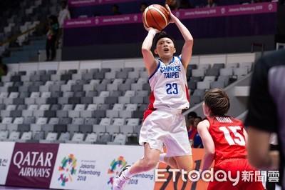 亞運女籃/63比76不敵日本 中華隊連3屆第4名作收