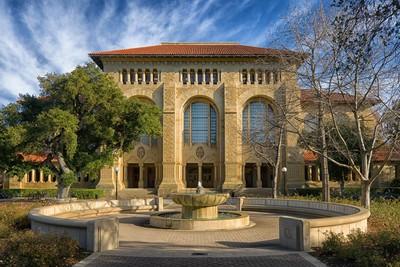 叫它金地主 史丹佛大學登矽谷第一地產大戶