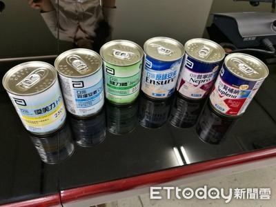 亞培6產品檢驗無異常「不代表品管沒問題」 送食藥署判定