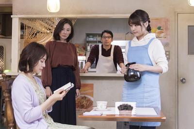 贈獎/有村架純化身時光咖啡師 《在咖啡冷掉之前》帶你回到過去!