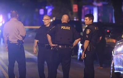 紐約州雪城驚傳大規模槍擊案  至少7人中槍包括1名兒童