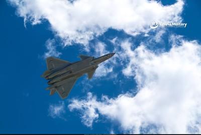 漢光兵推22日啟動 共軍殲20、衛士火箭、S400飛彈納入演練