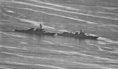 美國不會在南海退讓 分析稱解放軍「挑戰極限」…2019年局勢更惡化