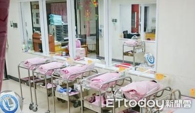 國慶寶寶報到!「少子化+讓寶寶自己選時間」醫估:人數持平或下探