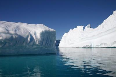 全球陸地最低點「登曼冰川」藏海平面下3.5公里 深度是聖母峰的一半