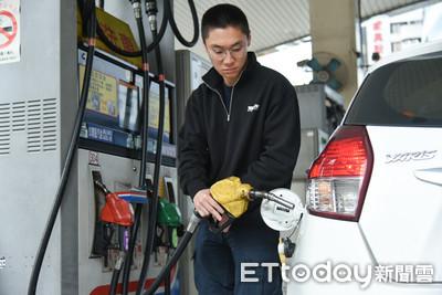 中油吞下1.7元價差 估下週汽油不調整柴油小漲0.4元