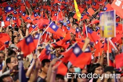蔡英文為什麼輸這麼慘? 民進黨的土匪文化遇上孰讀《毛選》的韓國瑜