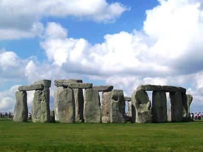 巨石陣建造者從哪來? 專家:來自東歐愛琴海一帶的農民