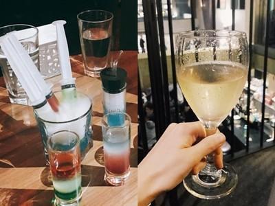 今晚喝一杯!台北10家酒吧推薦 CP值最高的長島冰茶在這