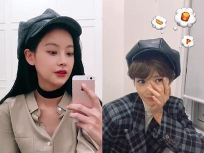 人人都能戴「報童帽」  掌握4Tips韓妞感激增,不會像超級瑪莉