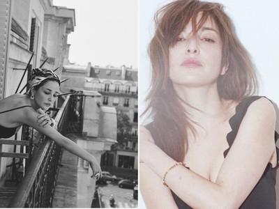 女星們的時髦icon!揭開日本名模梨花的「逆生長」美麗秘訣