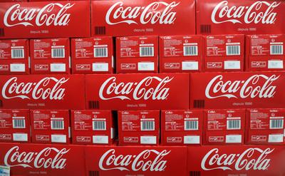 日本可口可樂27年首度調漲!這幾款飲料先漲6~10%