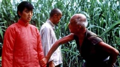 鞏俐始於《紅高粱》的霸氣演技 30年演盡人世間七情六慾