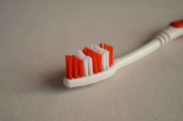 牙刷,刷牙。(圖/Pixabay)