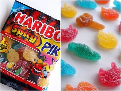 德國小熊軟糖出「辣椒口味」 3種辣度讓你嘴巴癱瘓