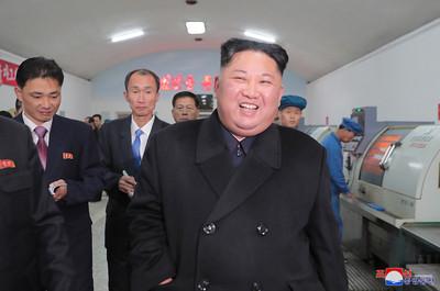 快訊/金正恩再次訪問北京? 韓媒:北韓列車已進入中國
