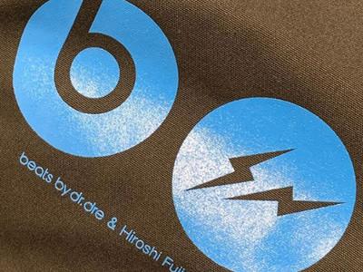 藤原浩聯名Beats耳機日本開賣!周邊商品曝光,聽音樂也可以很時尚