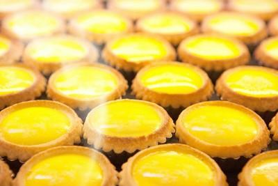 「港督最愛蛋塔」泰昌餅家進駐環球板橋車站 這2天買一送一