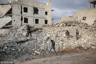 川普「放生」盟友!駐敘利亞美軍全面迅速撤離 庫德民兵傻眼