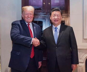 美財長:陸承諾「1.2兆美元」額外貿易 川普派鷹派代表談判