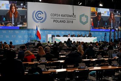 COP24氣候會議舉辦地波蘭 「碳排放量」排歐盟第3名