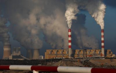 每秒噴1175公噸二氧化碳 全球碳排放成長創7年新高
