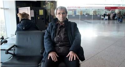 「土版航站情緣」清潔工住機場27年 年底關閉後無家可歸