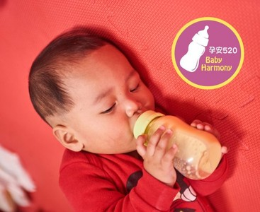 關懷移工寶寶生存權益 關愛之家推520元認捐孕安奶瓶