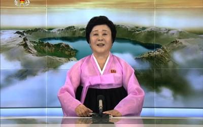 「粉紅佳人」成絕響 北韓國寶級女主播李春姬正式退休