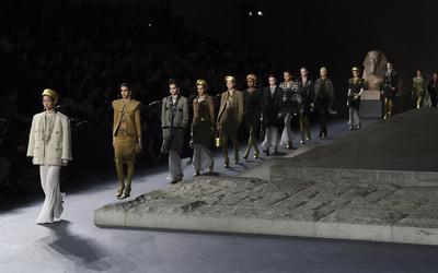 創高級時尚品牌先例 香奈兒宣布停止使用鱷魚、蟒蛇皮革