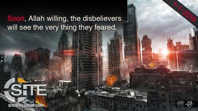 曼哈頓大樓被炸到鋼筋外露 ISIS預告對紐約發動襲擊