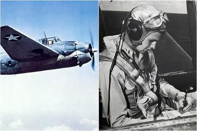 老布希二戰回憶…戰友全陣亡「被煮成壽喜燒」 只剩他活著回家